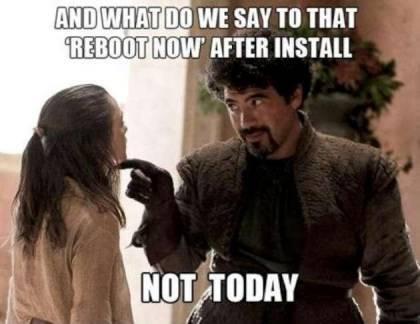 Game of Thrones Meme