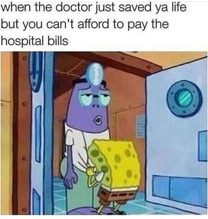 Spongebob Memes