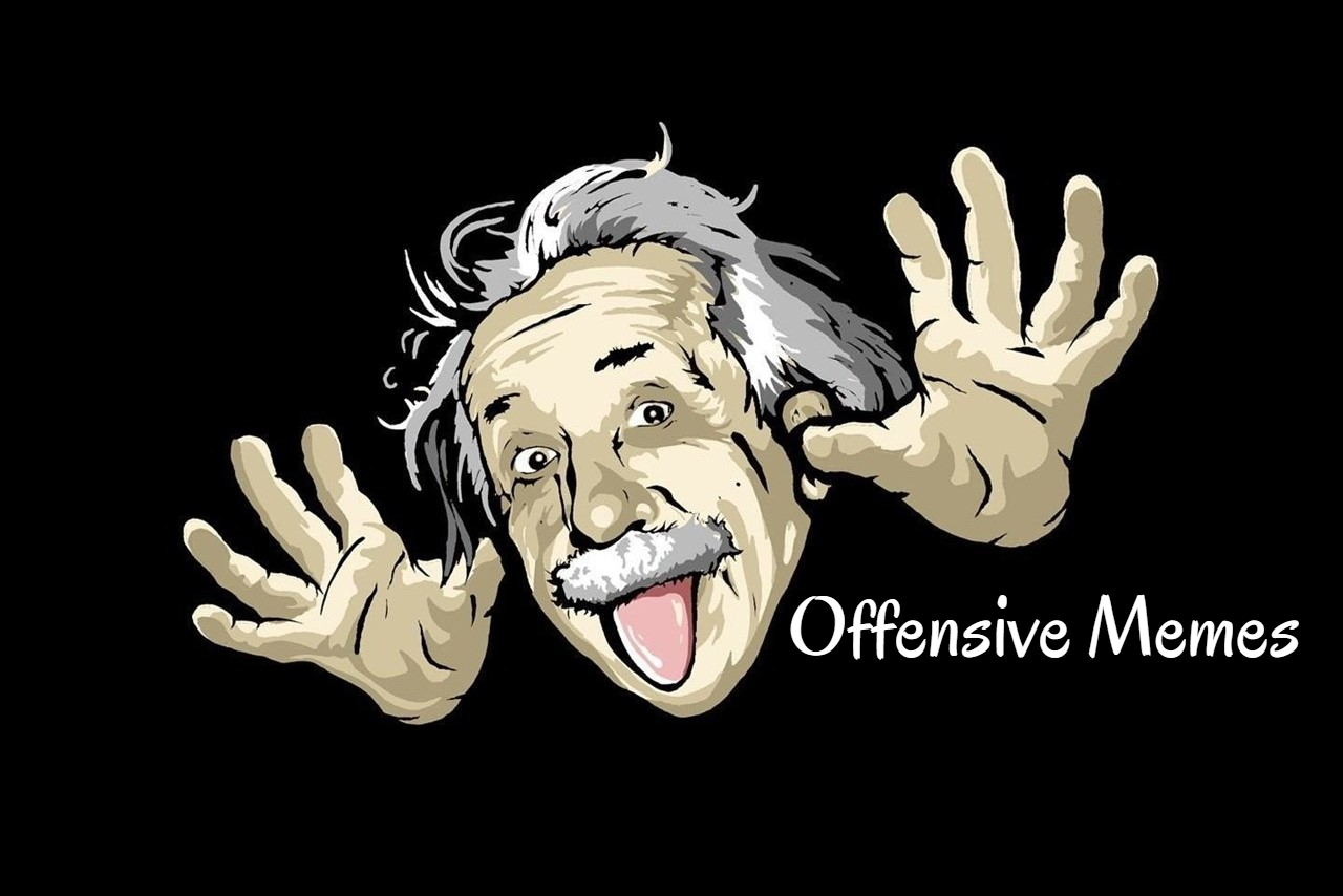 Offensive Memes