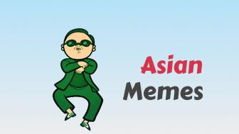 Asian Memes
