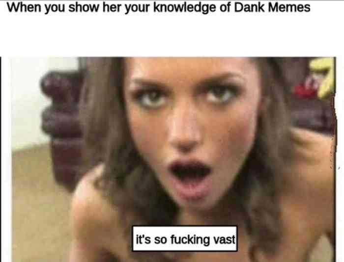 Dank Memes