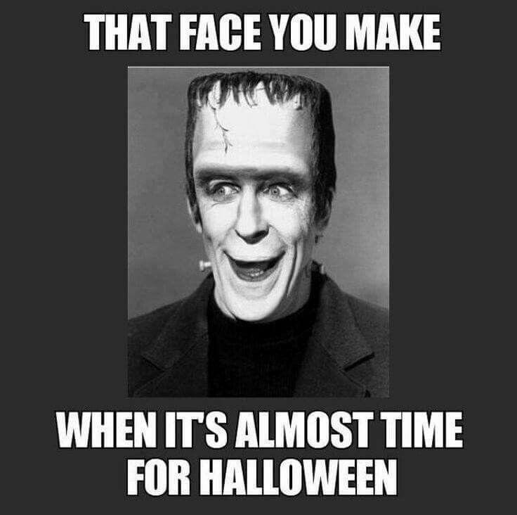 Halloween Memes