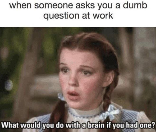 Work Memes