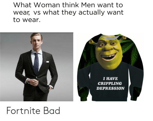 Anxiety Memes