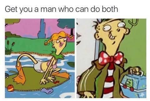Cartoon Memes