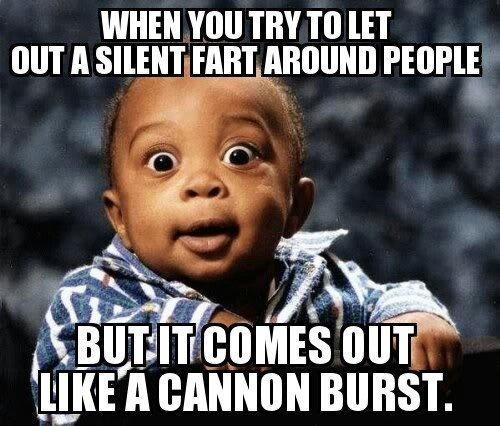 Fart Memes