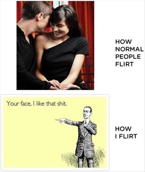 Flirt Memes