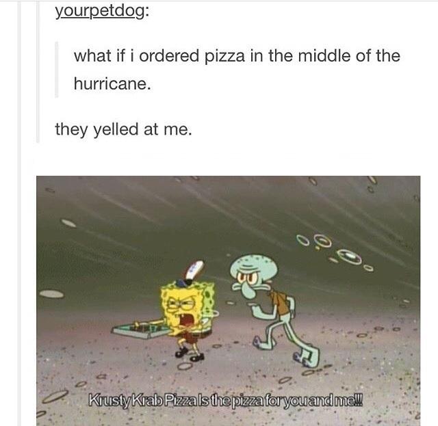 Pizza Memes